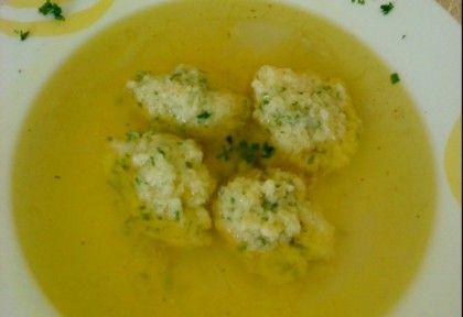 Sütőporos daragaluska | NOSALTY – receptek képekkel