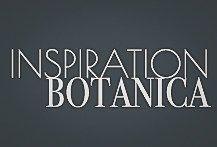 Inspiration Botanica, Pinterest Cover by Andres Vargas Yopera, #yopera