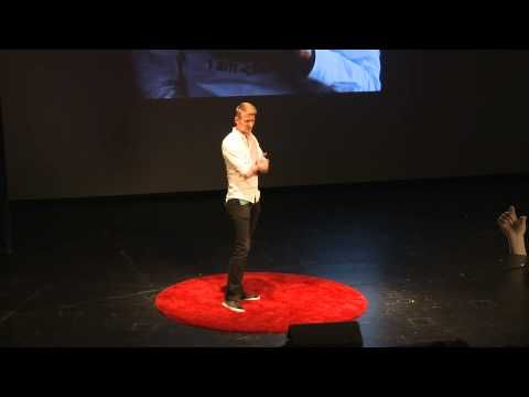 Jak být sám sebou | Václav Dejčmar | TEDxBrno - YouTube