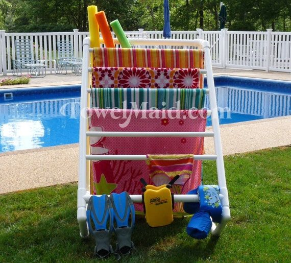8 bar towelmaid rack holiday sale by towelmaid on etsy