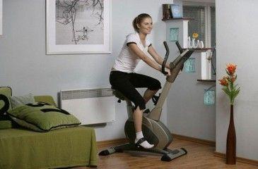 Велотренажер для похудения - программы для занятий и отзывы о результатах. Тренировки для похудения на велотренажере