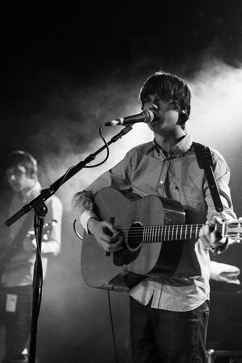 """Jake Bugg. Jake Bugg on One Direction: """"I find that there's too much choreography going on to be able to sing live as well, which is always quite suspicious in my eyes."""" ."""