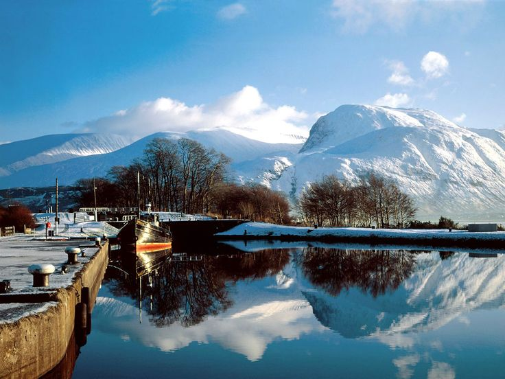 Ben Nevis, Scotland Dont i Live in a stunning country! :o)
