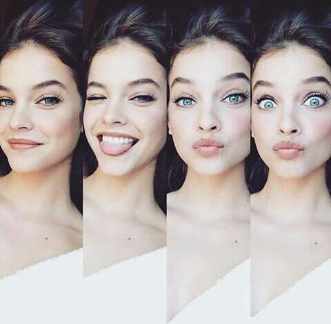 The most beautiful girl in the world