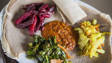 Best Ethiopian restaurants in NYC for authentic African food