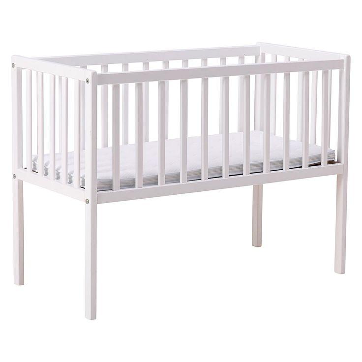 Kiddicare Dream Crib White Kiddicare.com