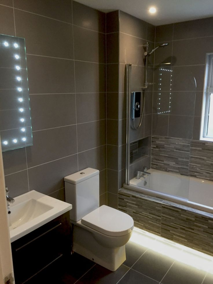 Bathroom design gallery By Cleary Bathroom Design clearybathroomdesign.ie