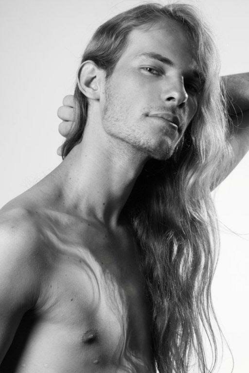 Tremendous 1000 Images About Men With Long Hair On Pinterest Hairstyles For Men Maxibearus