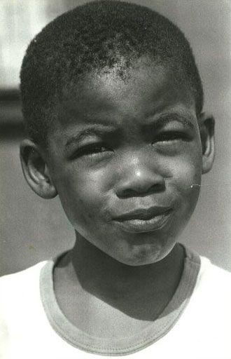 T H A N D I S W A Mazwai at age 10! ncoooo, mtakamamakhe man! from thandiswa.com