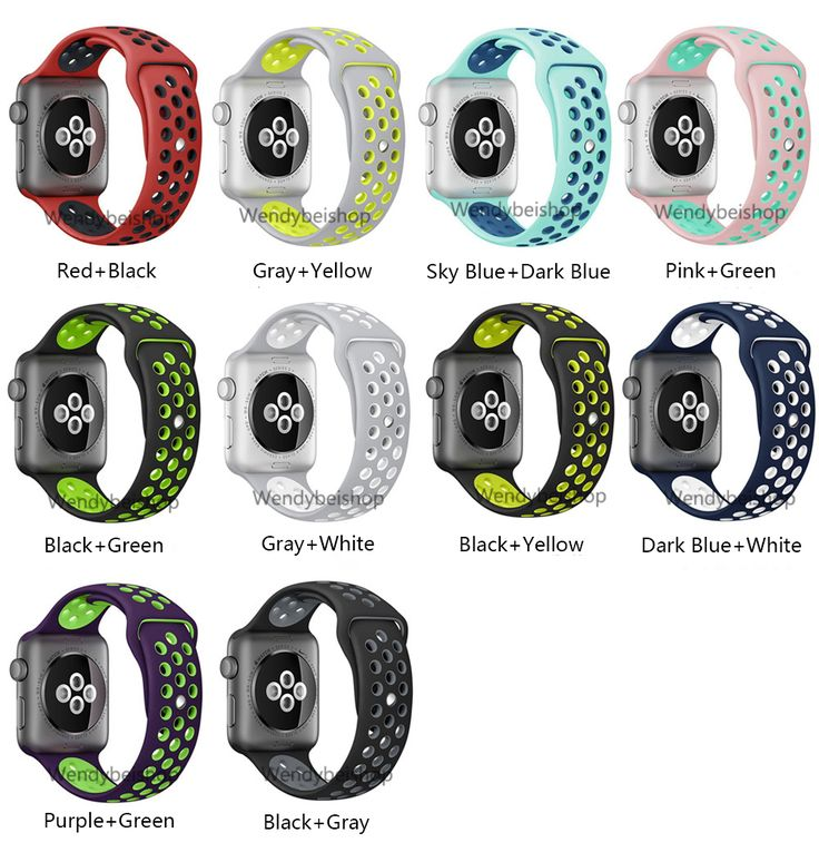 $9.90 (Buy here: https://alitems.com/g/1e8d114494ebda23ff8b16525dc3e8/?i=5&ulp=https%3A%2F%2Fwww.aliexpress.com%2Fitem%2F38mm-42mm-Replacement-Waterproof-Silicone-Rubber-Sports-Strap-Belt-with-Adapter-Connector-For-Apple-Watch-Band%2F32787769734.html ) 38mm/42mm Replacement Waterproof Silicone Rubber Sports Strap Belt with Adapter Connector For Apple Watch Band Series 2 /1  for just $9.90
