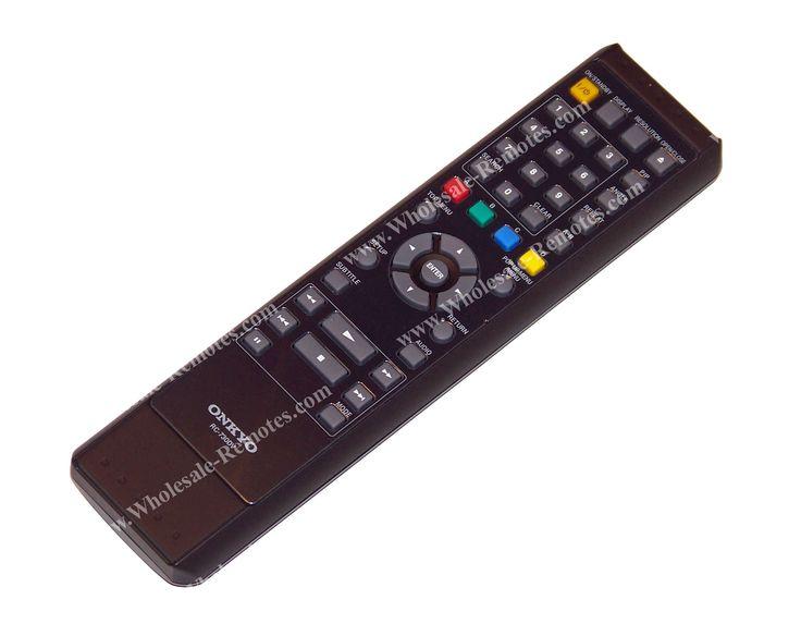 NB821UD Onkyo Remote Control
