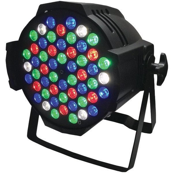 """QFX DL 103 8.5"""" LED Disco Light"""