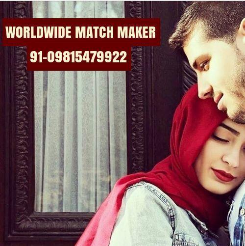 (60) MUSLIM MUSLIM RISHTAY HI RISHTAY 91-09815479922 INDIA & ABROAD