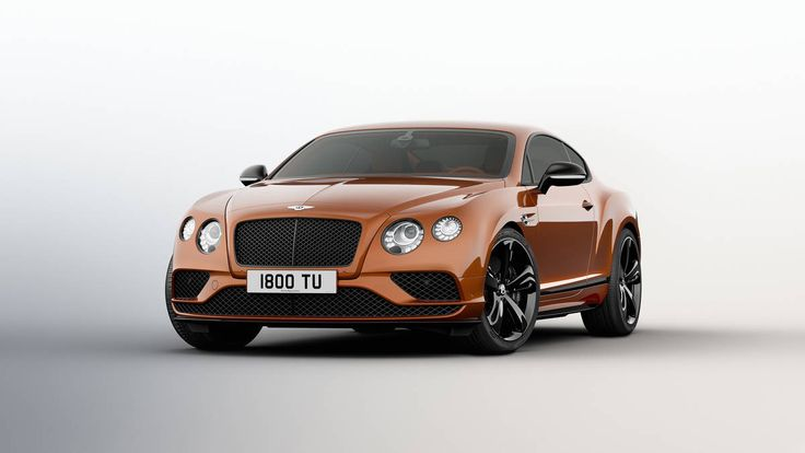 Bentley Continental GT 2017 Gets More Power! Four new stronger models of 2017 Bentley Continental GT 2017 have been presented at a New York event: GT Speed, GT Speed Black Edition, GT Speed Cabrio and GT Speed Cabrio Black Edition. With a price ranging between 240 300 $ and 277 235$, the cars bring a stronger 6 liter W12 engine, which can...