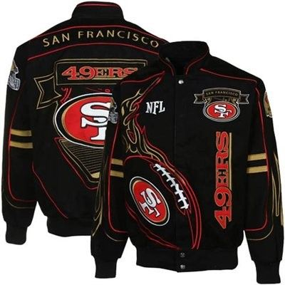 San Francisco 49ers Gear and Gifts