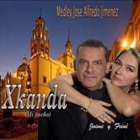 Jose Alfredo Jimenez Medley de DINOR MUSIC en SoundCloud
