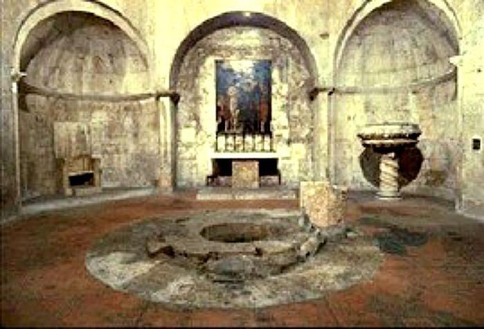 Guided tour of the Romanesque churches in Ascoli Piceno