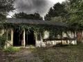 Ресторан «Дом 1000 призраков»
