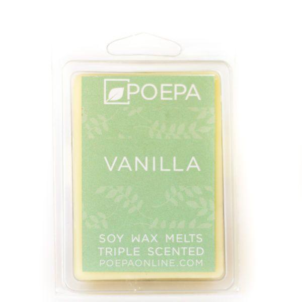 Vanilla   Poepa Soap