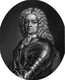 Simon Fraser, 1667-1747, Chief of Clan Fraser, 11th Lord Lovat
