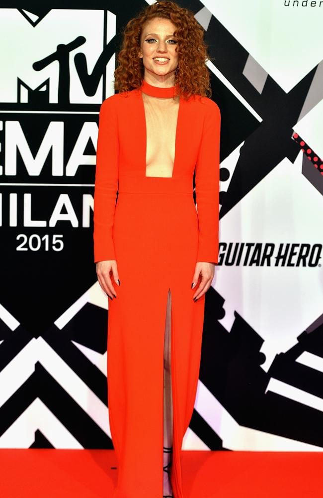 2015 MTV EMAs - Jess Glynne