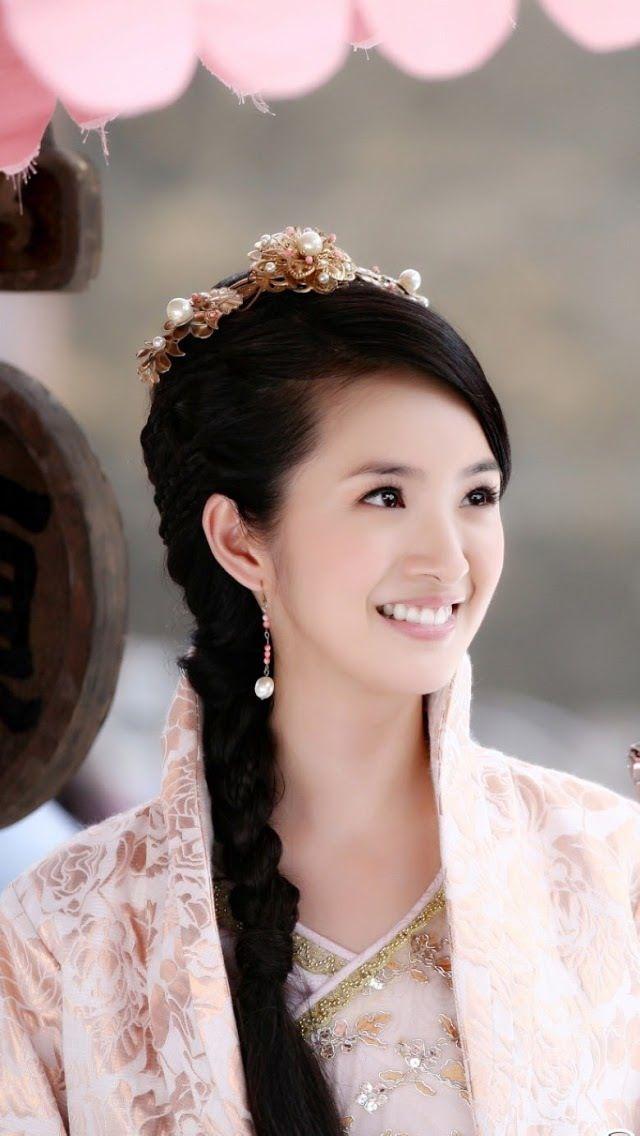 Prince of Lan Ling 《兰陵王》 - William Feng, Ariel Lin, Daniel Chan, George Hu