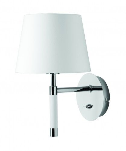 Aplica Venice White / Chrome la 271,92 lei | Somproduct