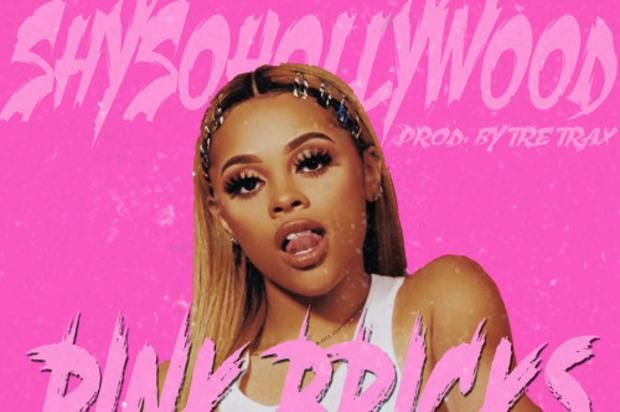 """ShySoHollywood Makes Her Official Debut With """"Pink Bricks"""" ShySoHollywood has arrived.https://www.hotnewhiphop.com/shysohollywood-makes-her-official-debut-with-pink-bricks-new-song.1976675.html Go to Source ... http://drwong.live/music/song/shysohollywood-makes-her-official-debut-with-pink-bricks-new-song-1976675-html/"""