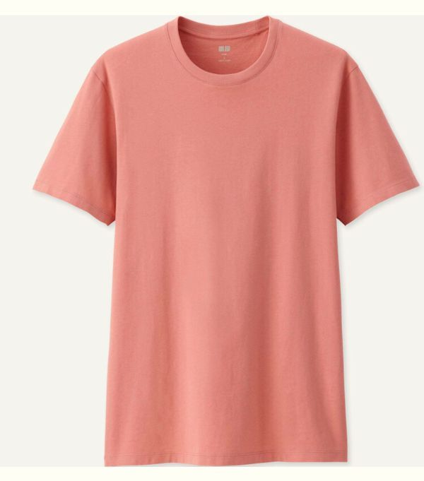 Salmon Shirt For Sale In Los Angeles Ca Offerup Baju Kaos Kaos Wanita
