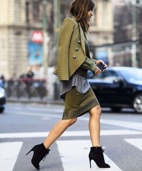 ΑΣ ΓΝΩΡΙΣΟΥΜΕ ΤΟ GLAM ARMY LOOK | FASHION http://qtv.gr/fashion/?p=387