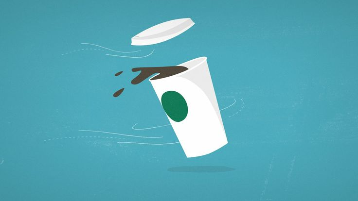 Starbucks  Twitter: Tweet-A-Coffee. Client: Starbucks  Twitter Director: Adam Patch Design: Odd Fellows Animation: Very True Story