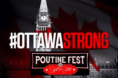 Poutine fest Ottawa