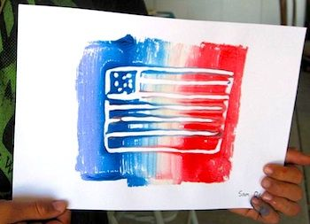Image Detail for - 4th of July Crafts & Treats For Kids! - Things to Make and Do, Crafts ...