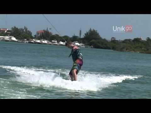 Wakeboard, Wakesurf, Wakeskate Cancun lessons