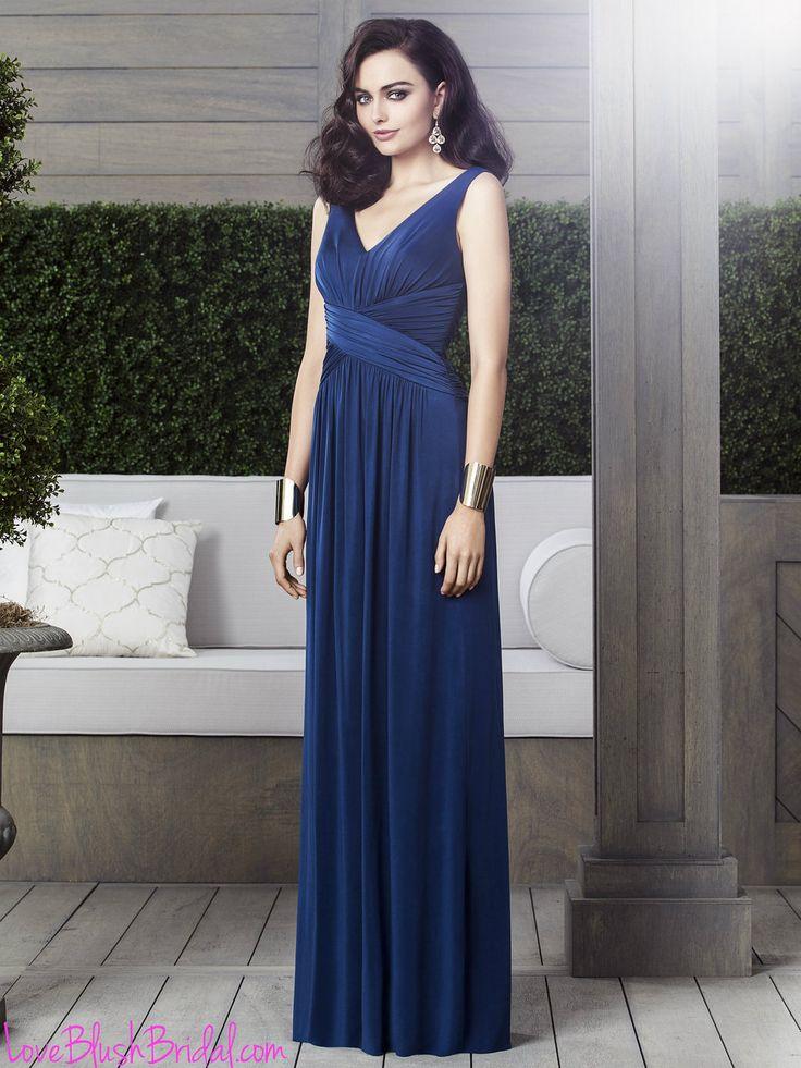 106 best Blush Bridal | Dessy Bridesmaids images on Pinterest ...