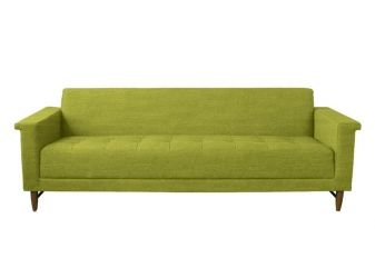 Sofa 3 Osobowa Harbords - Rosanero