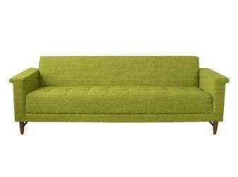Sofa 3 Osobowa Harbords - Rosanero
