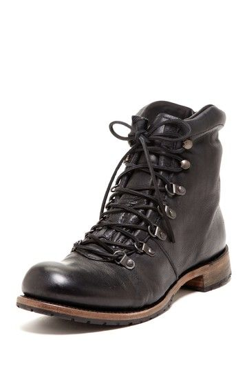for the boy - boots from Vintage Boot Company