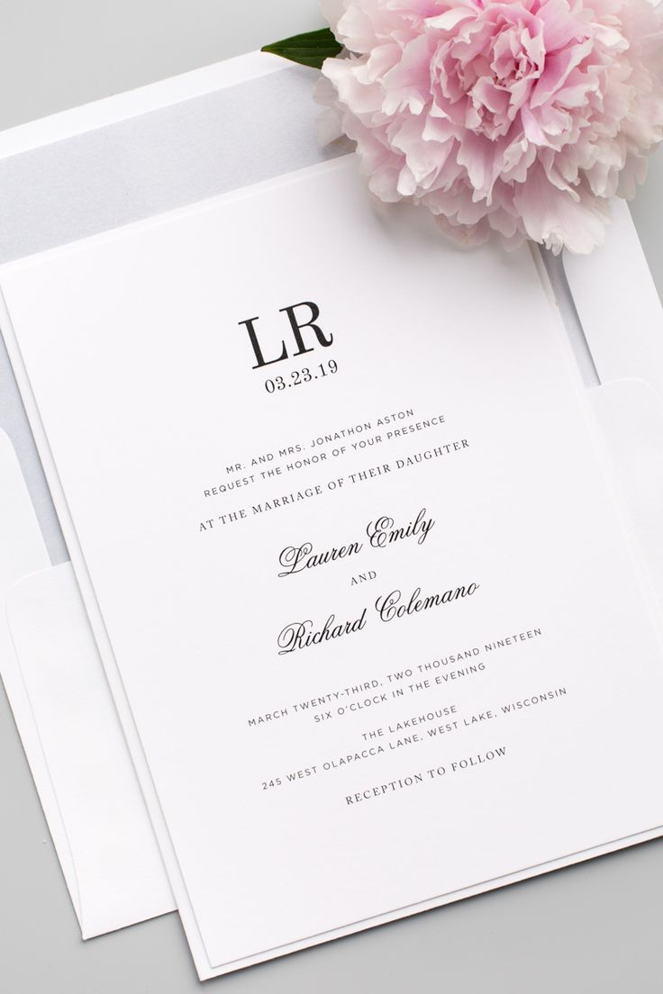 funny wedding invitation rsvp goes viral%0A Looking for the perfect wedding invitation  Click to personalize this  gorgeous design with your choice