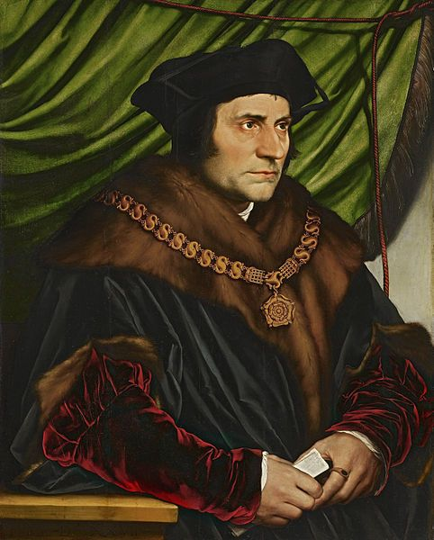 Celebrating the 500th anniversary of Thomas More's Utopia, this SCEMS blog is curated by Cathy Shrank, Professor of Tudor & Renaissance Literature at the University of Sheffield.