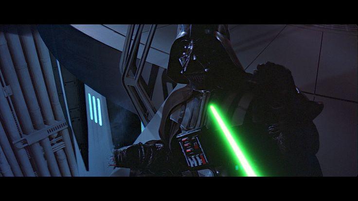 Galerie • Le Retour du Jedi • Films • Star Wars Universe