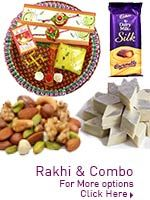 Rakhi and combo offers http://www.lovenwishes.com/rakhigift.htm