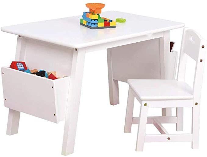 Zyk Kids Desk And Chair Set Children Desk Kids Study Table And Chair Set Wood Children Tables An Study Table And Chair Kids Study Table Kids Table And Chairs Child desk and chair set