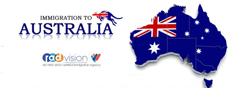 Australia Immigration Visa Consultancy: We offer Australian immigration services including all visa documentation and visa processing. http://www.radvisionworld.com/australia/