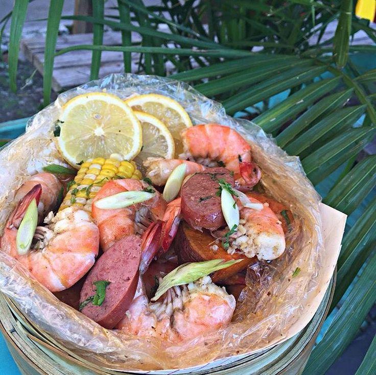AFRO ARTS - LoLo's Seafood Shack   www.lolosseafoodshack.com...
