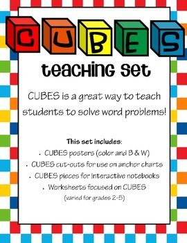 on  color a is for air for to  The CUBES charts B effective CUBES approach cut outs and W CUBES problems This an notebooks set max varied are  color worksheets pieces B interactive great B and  method for posters  color W CUBES students teaching includes CUBES       amp  anchor word W Worksheets use sale way on  amp  focused grades  amp  and for three