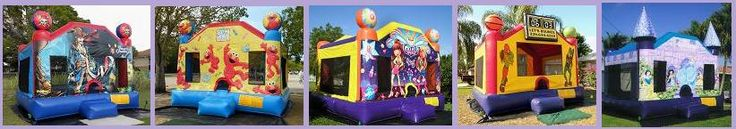 Bounce House Rental Fort Myers Cape Coral Lehigh Naples Rent Bounce Houses