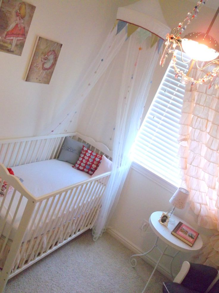 Small Baby Bedroom: 553 Best Small Baby Rooms Images On Pinterest