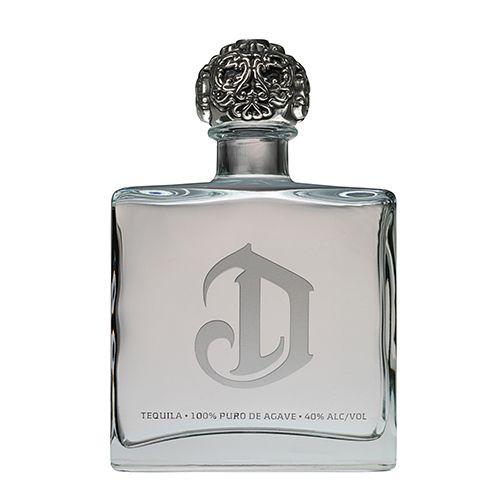 DeLeón Platinum Tequila Blanco