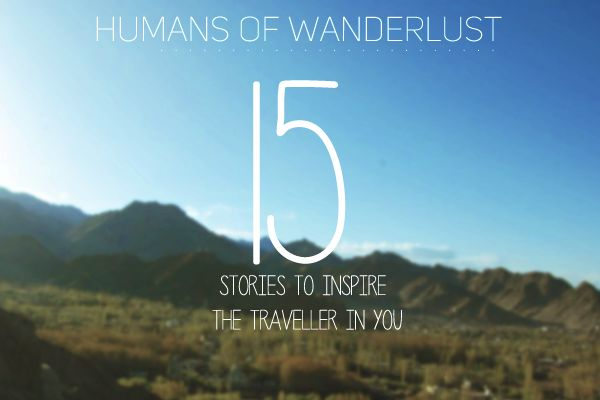 Stories to inspire the traveller in you :p. Thanks again Lunchex.co :)